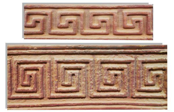 Декор Арго (макси), коллекция ANTIC