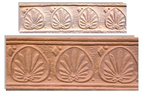 Декор Родос (макси), коллекция ANTIC