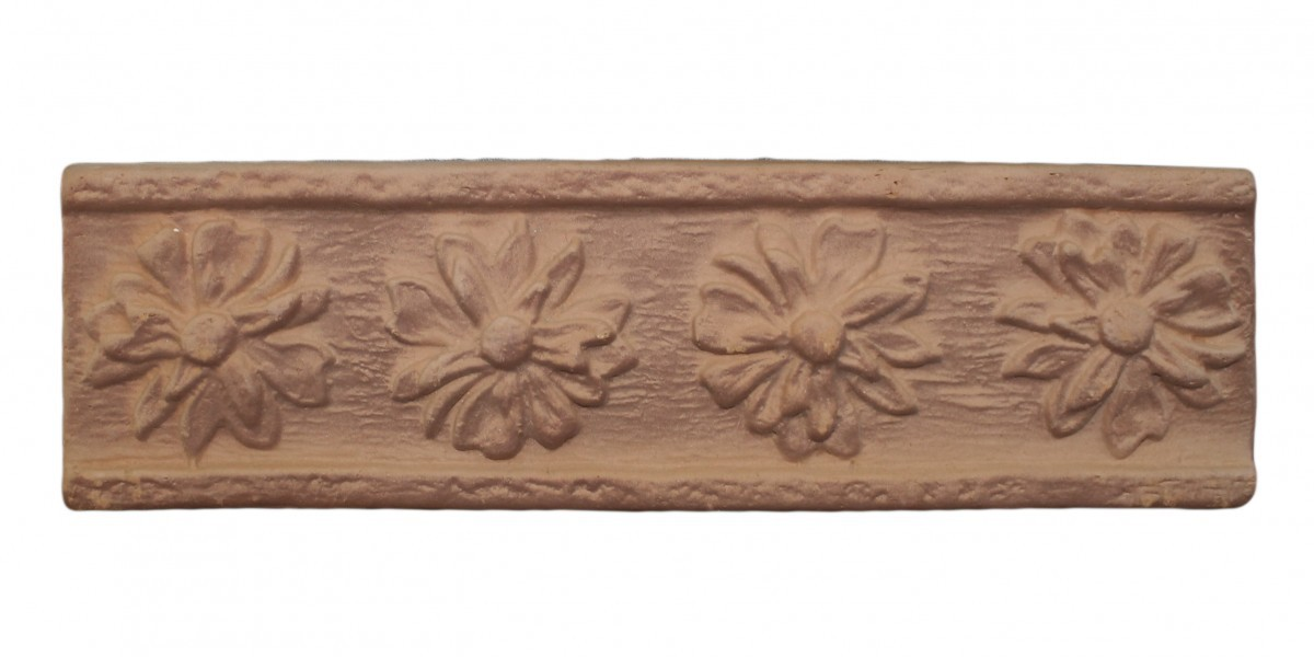 Декор Гербера (мини), коллекция NATURE